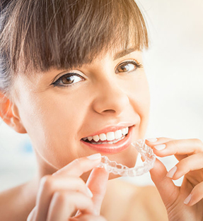 Invisalign Dental Treatment Services Hastings MN