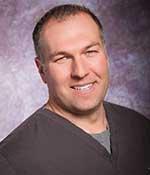 Dr Trent Anderson of Hastings Dental in Hastings Minnesota